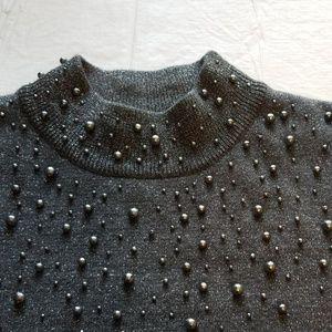 New Susan graver style medium 84% acrylic 10% poly